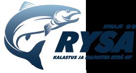 Kalastus ja majoitus Rysä Oy